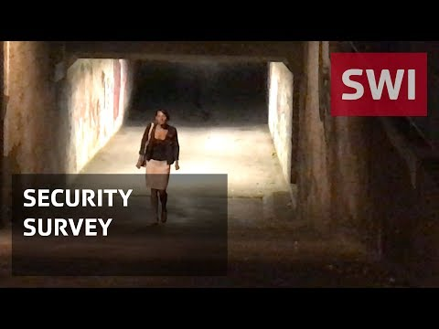 How safe is the Swiss capital?