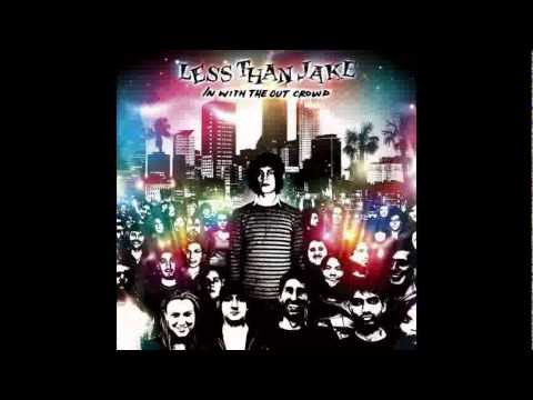 Less Than Jake Soundtrack Of My Life