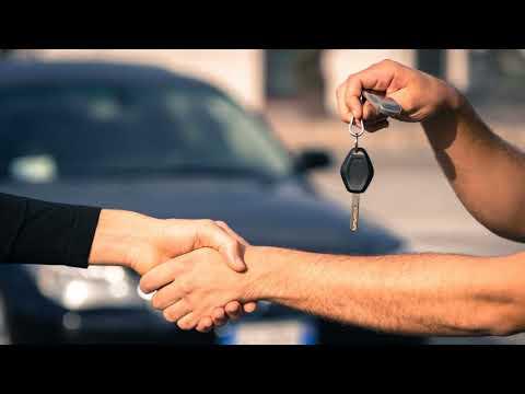 Можно ли продать машину не снимая с учета по договору купли продажи