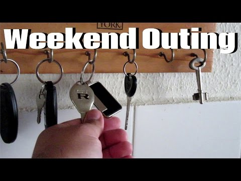 Weekend Outing Montage - Durban, Ushaka Marine