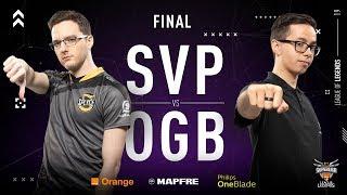 SPLYCE VIPERS VS ORIGEN BCN | Superliga Orange League of Legends | Gran Final | Mapa 3 |