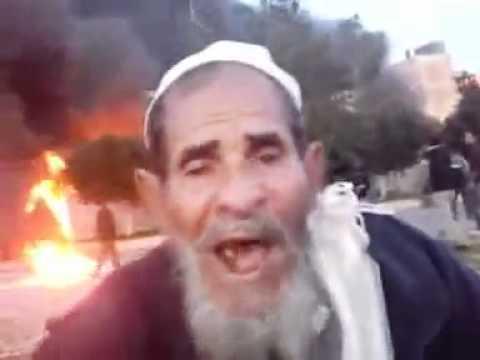 [SAVE-LIBYA] The Joy Of An Old Man For City Of Sabratha