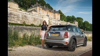 MINI Countryman Experience (Countryman S E ALL4 & JCW!)