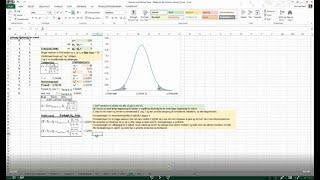 Opgaver 1 (Test på middelværdi, varians, andel og intensitet/lambda) - Statistik med Michael René