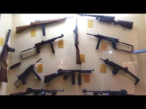 -Museo de Armas Argentina/Argentina Weapons Museum