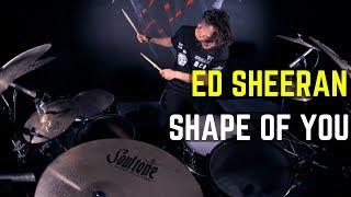 Download lagu Ed Sheeran Shape Of You Matt McGuire Drum Cover MP3