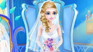 Счастливая Невестка | Игры Для Детей и Мультики | Мир Детских Игр | Свадьба