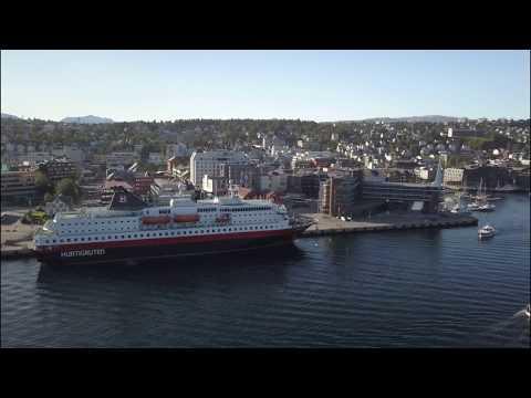 Tromsø Norway - Summer 2017