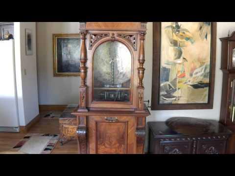 Polyphon Victorian era old school
