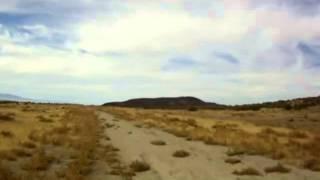 Kitfox Trip to Utah