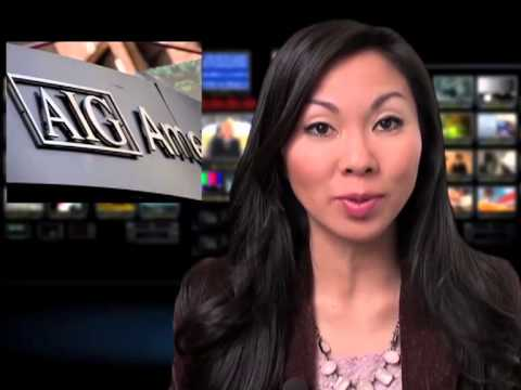 Passfail.com News: U.S. Treasury to Sell Its Last Remaining Shares of AIG Common...