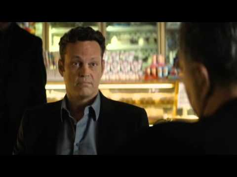 Vince Vaughn in True Detective: Looking for Linda