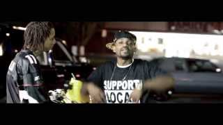 Cadence FT  Ace trill & Twansac (Smoke & Ride) Music video