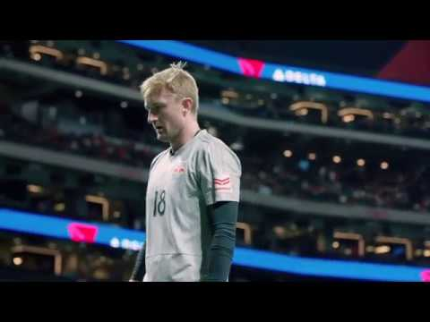 MATCHDAY: Atlanta United FC vs. New York Red Bulls