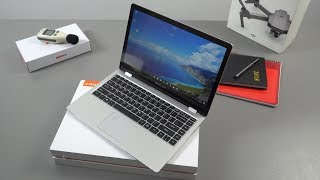 Teclast F6 Pro Unboxing And Hands-On