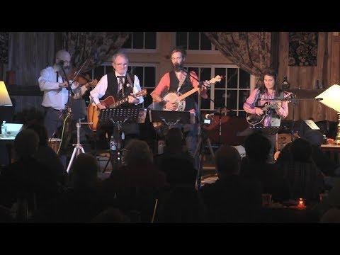 LegUP Band at Three Steeples Barn C