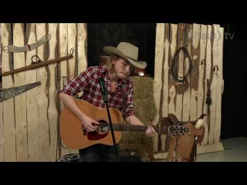 Timberline Music Show Colter Wall