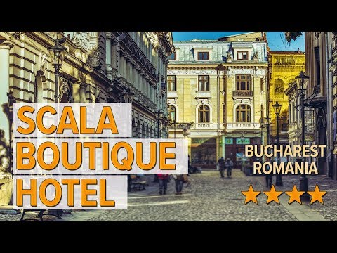 Scala Boutique Hotel Hotel Review | Hotels In Bucharest | Romanian Hotels
