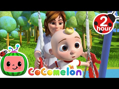 CoComelon Songs For Kids + More Nursery Rhymes & Kids Songs - CoComelon
