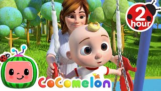CoComelon Songs For Kids + More Nursery Rhymes  Kids Songs - CoComelon