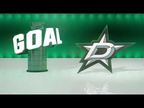 Dallas Stars 2019 Playoff Goal Horn Youtube