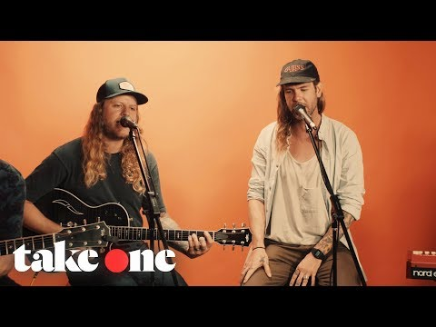 Take One feat. Dirty Heads | Rolling Stone