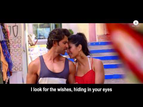 Meherbaan Official Video (English Sub)
