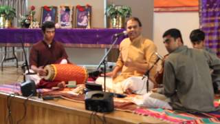 Download Hindi Video Songs - Brocheva Kamas by Delhi P Sunderrajan 2013