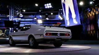 ford mustand mach 1 1971 the fine art of forza motorsport 4