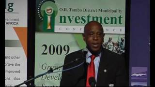 Highlights of Tokyo Sexwale