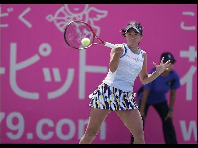 Nao Hibino   2019 Japan Women's Open   Top 5 Shots