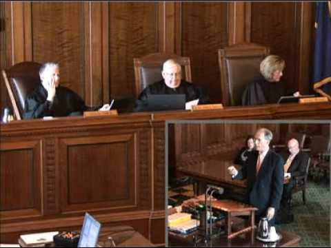 Trial Lawyer David Domina Domina Law Medical Malpractice Nebraska Supreme Court Scott v Khan Part 1