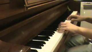 Naruto Shippuden - Natsuhiboshi - Piano