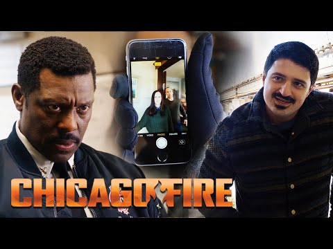Catching Some Scammers Red-handed | Chicago Fire