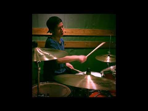 SKY-HI『Diver's High』drumcover