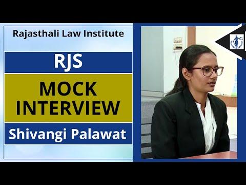 Rajasthali law institute jaipur #rjsmockinterview #LawInstituteJaipur #RJSclasses