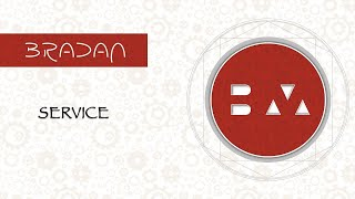 BRADAN Service