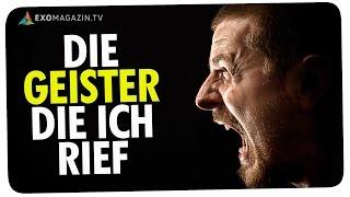 DIE GEISTER, DIE ICH RIEF - Rainer Holbe