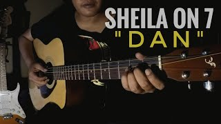 Download Lagu Sheila On 7 - Dan (Cover) | Gitar Fingerstyle mp3