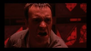 Куб (1997) - Нет никакого выхода
