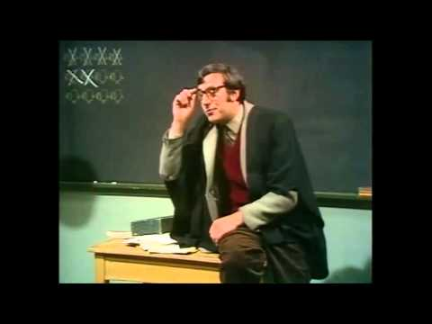 Monty Python's Flying Circus S01 E01 Part 1