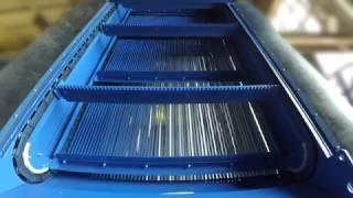 видео Решетки ливневые канализации