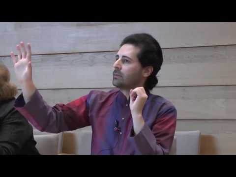 The Structure of Divine Light and Human Knowledge - Ahmad Sukkar