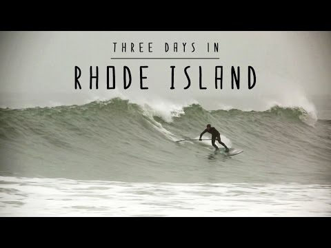 3 Days In Rhode Island