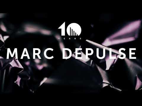 10 Years Einmusika mixed by Marc DePulse