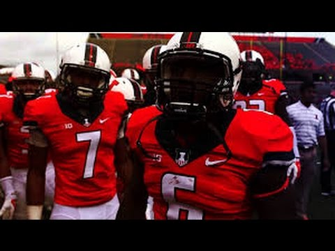 College Football Hype Video 2016-17 ||