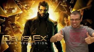Deus Ex: Human Revolution Review - ZGR