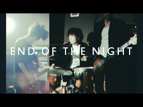moke(s) MV「END OF THE NIGHT」