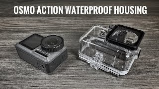 Osmo Action Waterproof Housing Case