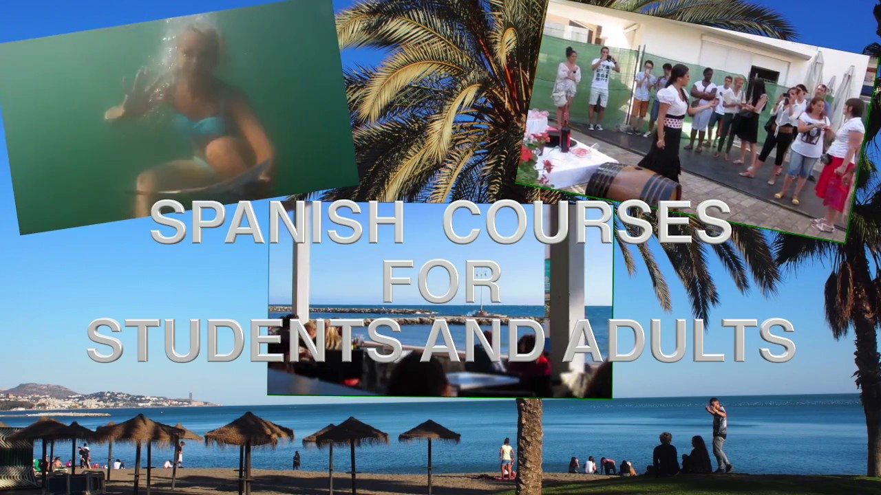 spanish coursework about holidays Spain holidays feel the soul of spain wherever you go – dramatic cities, stunning coastline and sun-blessed resorts are all waiting to be discovered alongside rustic, hidden villages and cathedrals, ruins and museums lining the streets, you'll find sheer beach beauty.